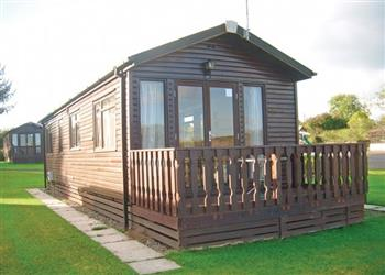 Self catering heaven at Saundersfoot Pine Lodges
