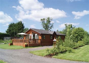 Shaftesbury Lodges, Shaftesbury