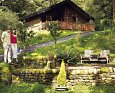 Spring Wood Lodges in Harrogate - Yorkshire Dales