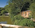 Stonerush Lakes Lodges in Looe - Cornwall