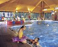 The family will have a great time at Spruce; Pitlochry