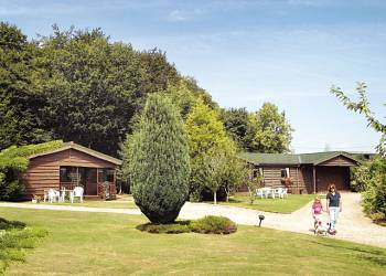 Enjoy a leisurely break at Wayside Lodges