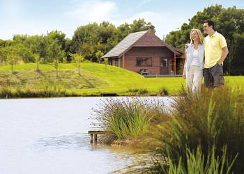Enjoy your time in a Hot Tub at Westfield Lakeland Lodges