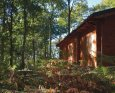 Woodland Park Lodges in Ellesmere - Shropshire