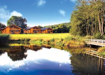 Woodside Lodges, Ledbury