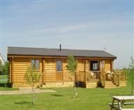 Laxfield Lodges in Woodbridge, Suffolk