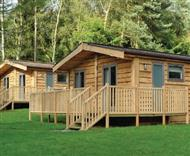 Marwell Lodges in Owslebury, Winchester