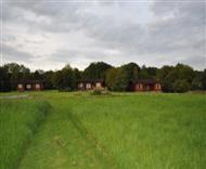 Spindlewood Lodges in Wells, Somerset