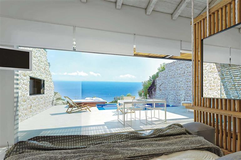 Views at Villa Emerald Suites, Agios Nikolaos