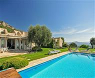 Villa a Jess in Vence, France