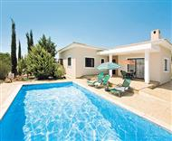 Villa Angelina in Coral Bay, Cyprus